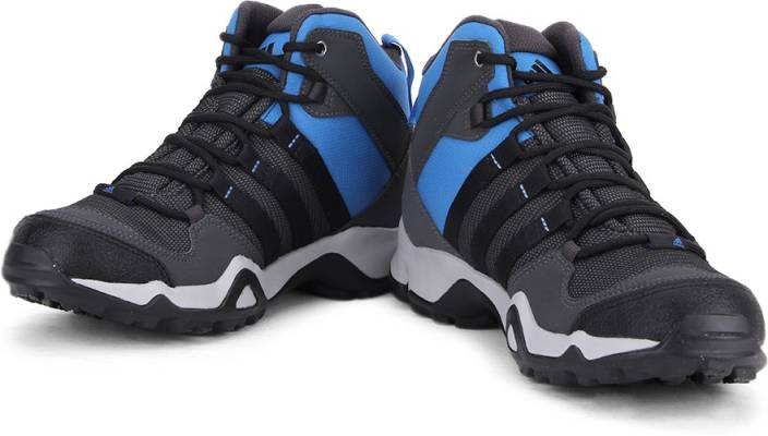 Adidas AX2 MID Outdoor Shoes  Buy MYSBLUCBLACKTECSTEMYSB Color Adidas AX2 MID Outdoor Shoes Online at Best Price  Shop Online for Footwears in India  swTQRjQu