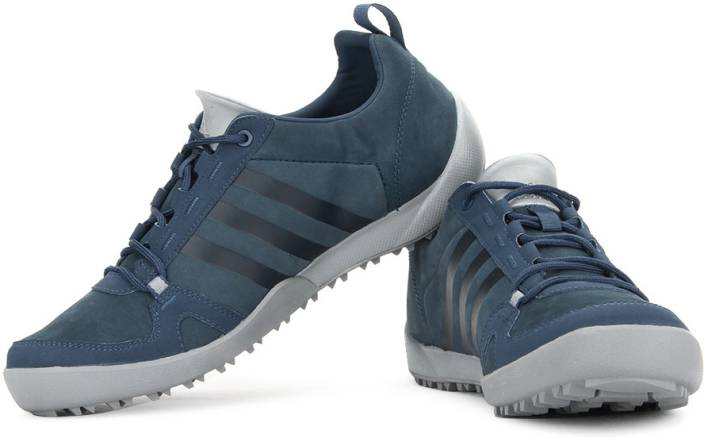ADIDAS Daroga Two 11 Lea Outdoors Shoes For Men