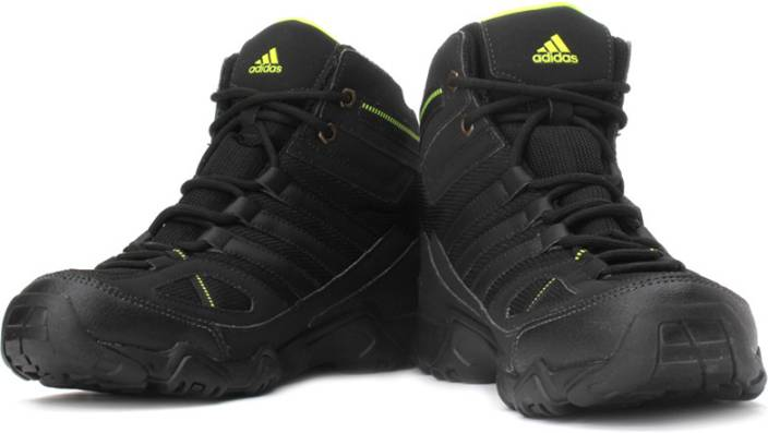 ADIDAS Xaphan Mid Hiking Boots For Men