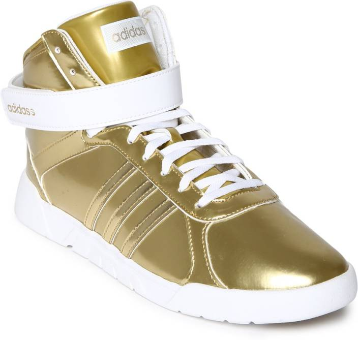 adidas neo gold shoes online