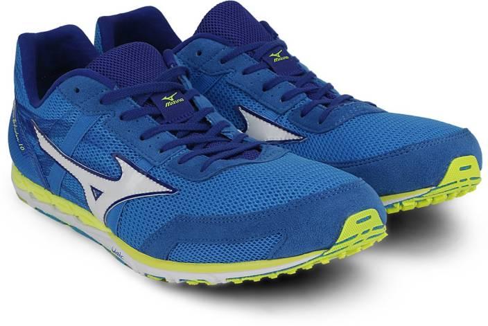 Mizuno Wave Ekiden 10 Running Shoes For Men