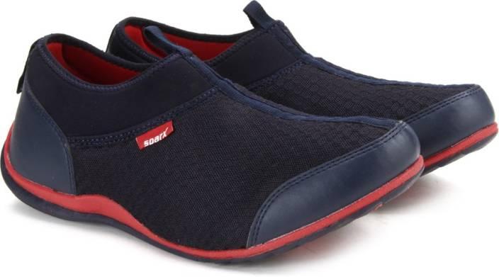 1e1307873e Sparx Men Walking Shoes For Men - Buy N. BLUE RED Color Sparx Men ...