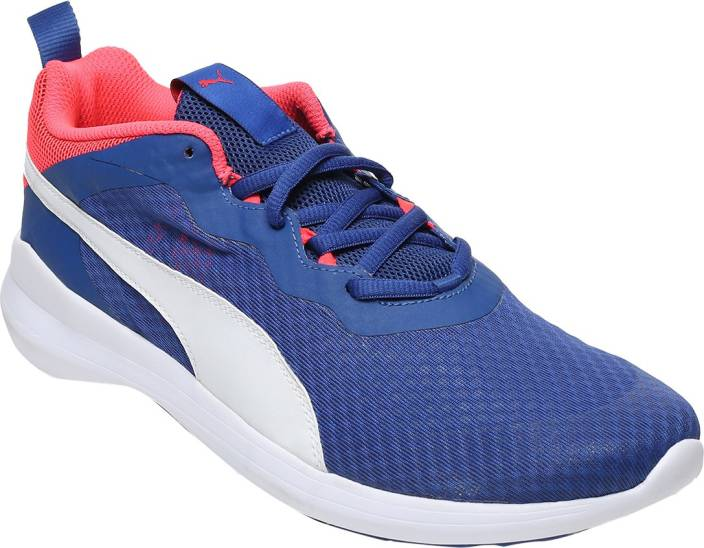Puma Pacer Evo IDP Running Shoes For Men