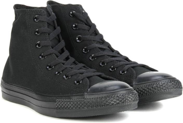 b581e7ad8c7 Converse Chuck Taylor Light Weight Mid Ankle Sneakers For Men - Buy ...