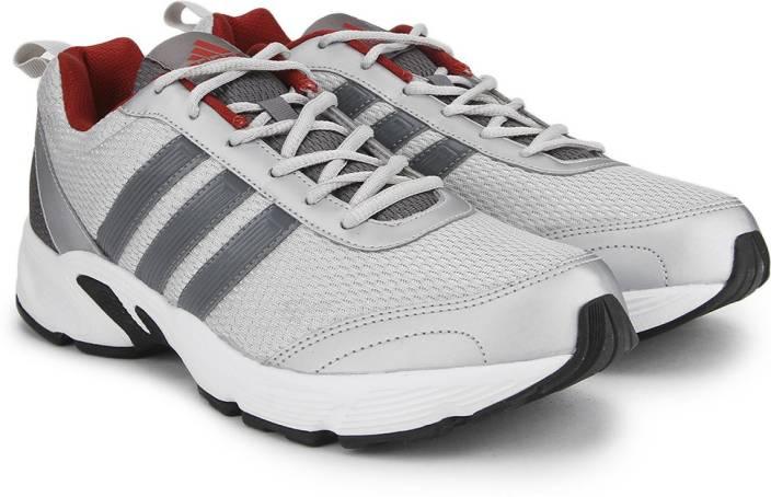 426a46431983d ADIDAS ALBIS 1.0 M Running Shoes For Men - Buy MEET SILV/VISTA GREY ...