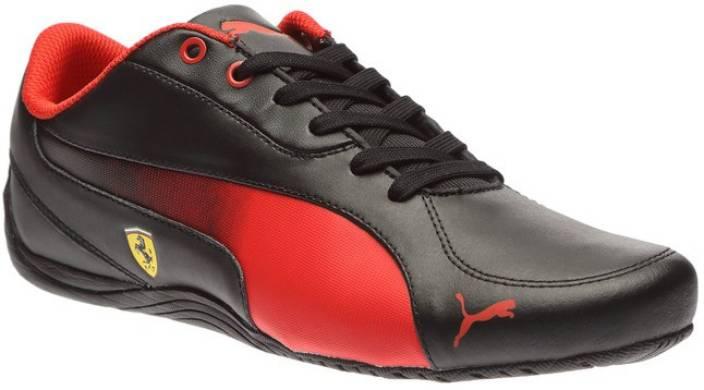 Puma Ferrari Drift Cat 5 SF Resec H2T Motorsport Shoes For Men