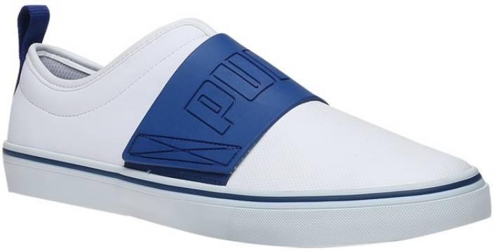2483fd6ef5b Puma El Rey FUN IDP Loafers For Men - Buy Puma El Rey FUN IDP ...