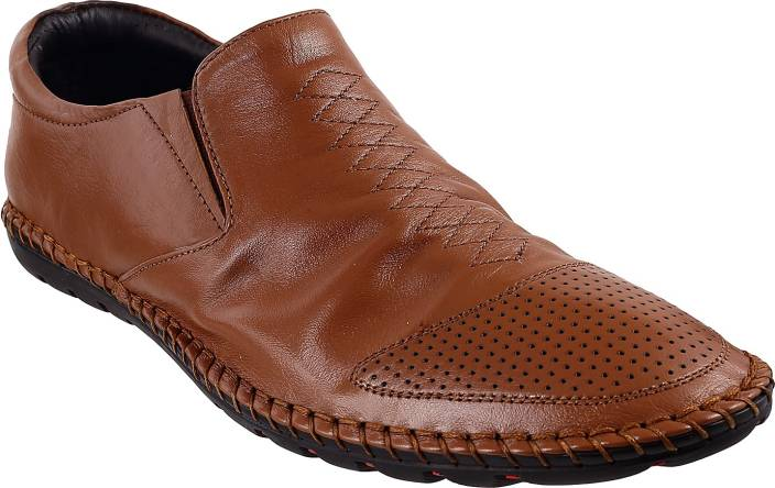 Metro Classic Casual Shoes For Men