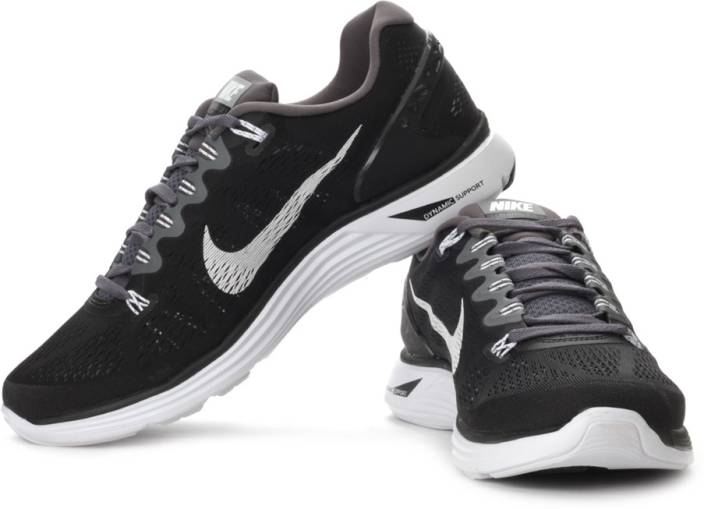 new arrival 10508 00c4a Nike Lunarglide 5 Running Shoes For Men