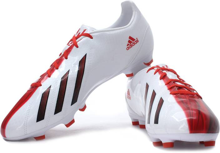 ee01cc5ecab ADIDAS F10 In (Messi) Indoor Shoes For Men - Buy White