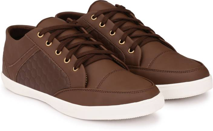 Knoos Stumble Casual Shoes Sneakers For Men