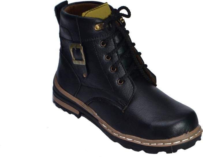 Aadolf Boots For Men