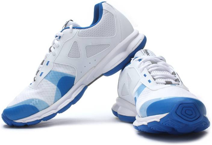 e4b92a79285 REEBOK Runtone Plus Encyst 2.0 Running Shoes For Men - Buy White ...