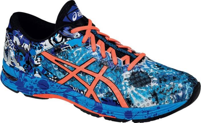 finest selection 66200 6f4c9 Asics Gel-Noosa Tri 11 Men Running Shoes For Men (Blue)