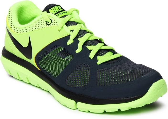 a774cc0c67b60 Nike Flex 2014 Rn Msl Running Shoes For Men - Buy DK MAGNET GREY ...