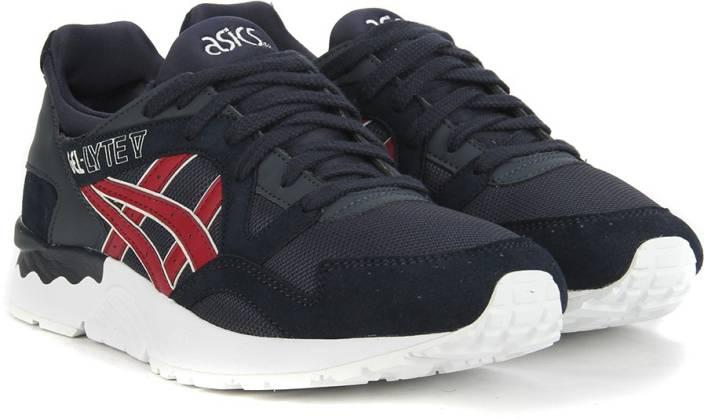 watch aa2c1 7ddeb Asics TIGER GEL-LYTE V Sneakers For Men