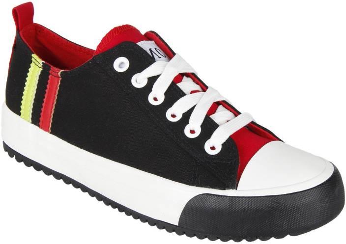 Addison Canvas Shoes For Women