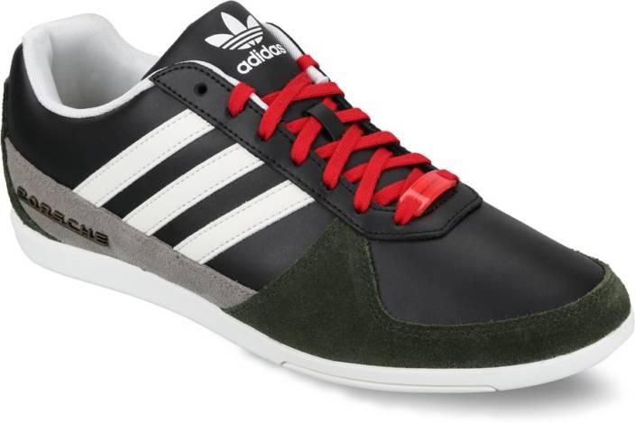 ADIDAS ORIGINALS PORSCHE 360 1.0 Men Sneakers For Men - Buy Black ... 609c5809a88