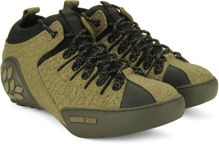 Woodland GC 0554108Y15 Outdoor Shoes For Men