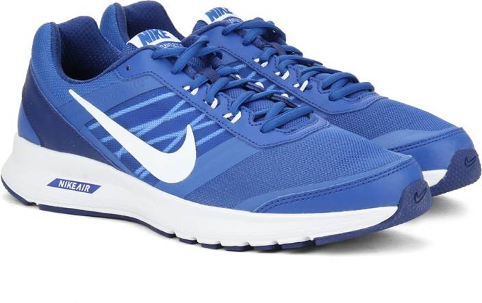 44512ea4711 Nike Men Running Shoes - Buy GAME ROYAL WHITE-DP ROYAL BLUE Color ...