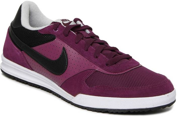 10272f999cca0 Nike Field Trainer Running Shoes For Men - Buy SANGRIA BLK-LGHT ASH ...