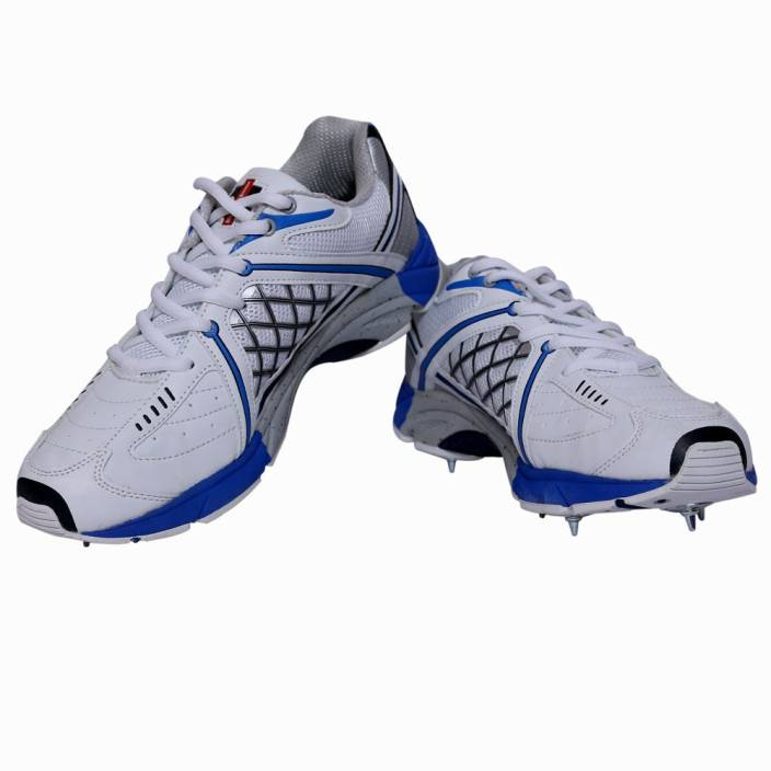 Shopping Product  Q Cricket Shoes Size