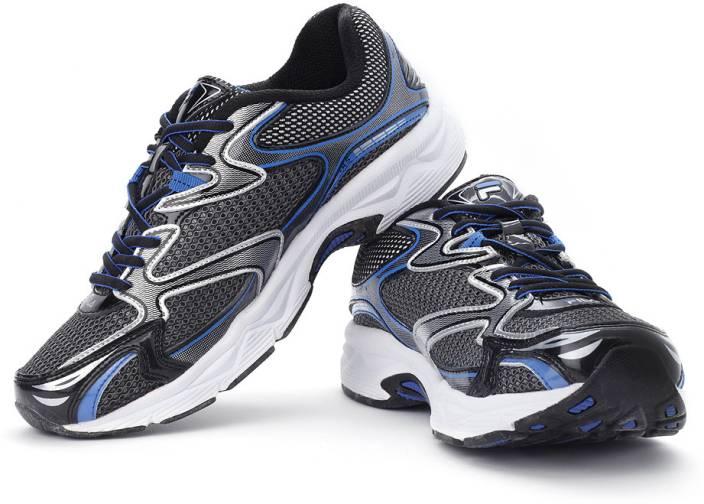 Fila Dls Pursuit Running Shoes