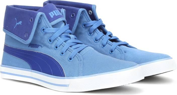 Puma Carme Mid IDP Sneakers For Men