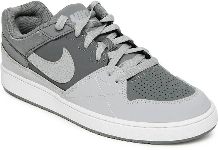 a10555b2b81dba Nike Priority Low Casual Shoes For Men - Buy COOL GREY WOLF GREY ...