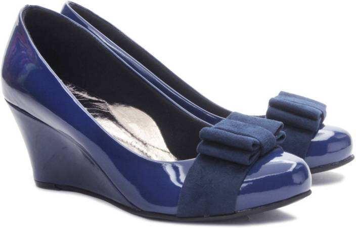 Hype Wedges For Women