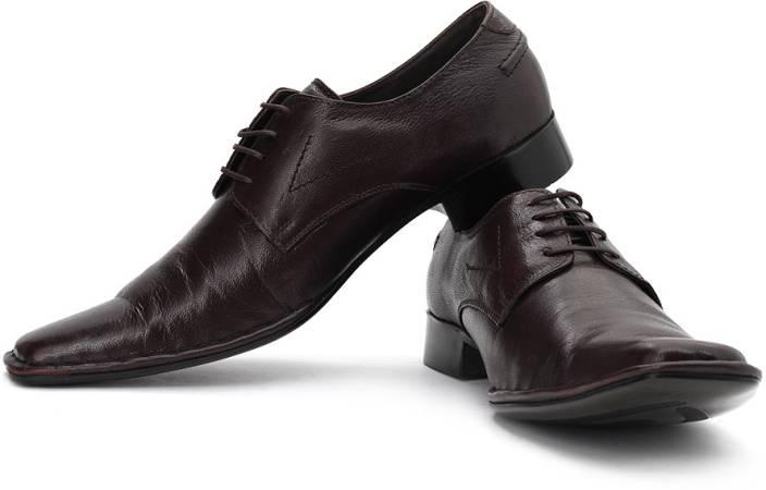 Lee Cooper Men Lace Up Shoes For Men