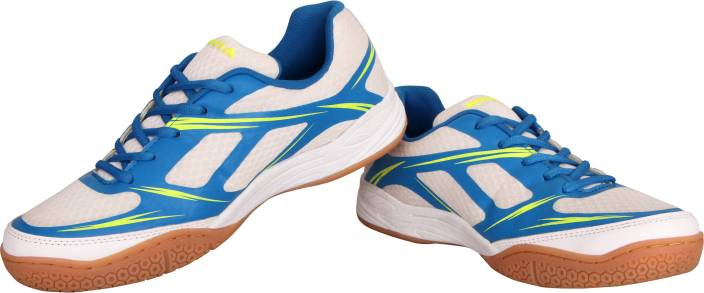 Nivia Super Court Badminton Shoes For Men