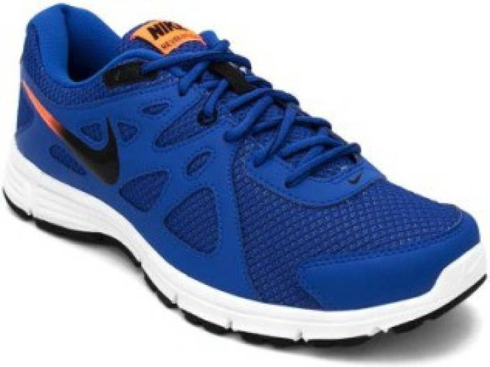 c8df486e87ecd Nike REVOLUTION 2 MSL Running Shoes For Men - Buy PRSN VIOLET BLK ...