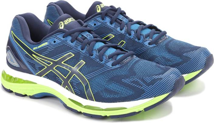 buy popular 3297e 5a961 Asics GEL-NIMBUS 19 Sports Shoe For Men