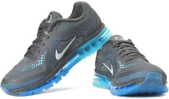 best cheap 0981e ff095 Nike Airmax 2014 Running Shoes For Men - Buy Anthrct, Rflct Color ...