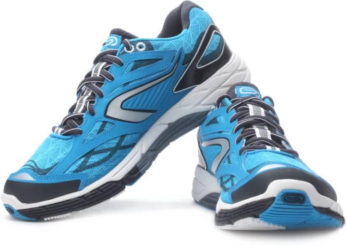 0d1697a3645f9 Kalenji by Decathlon Eliorun Running Shoes For Men - Buy Blue Grey ...