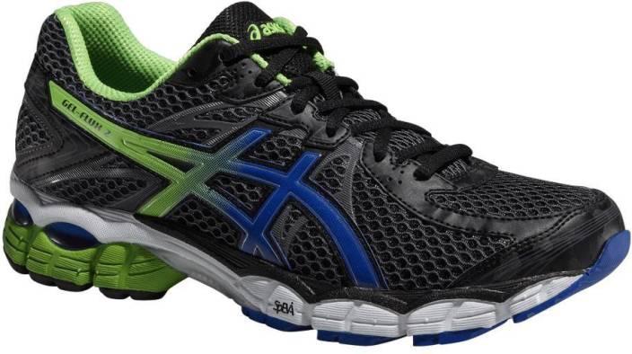 half off f75db 5a26d Asics Gel-Flux 2 Men Running Shoes For Men (Multicolor)