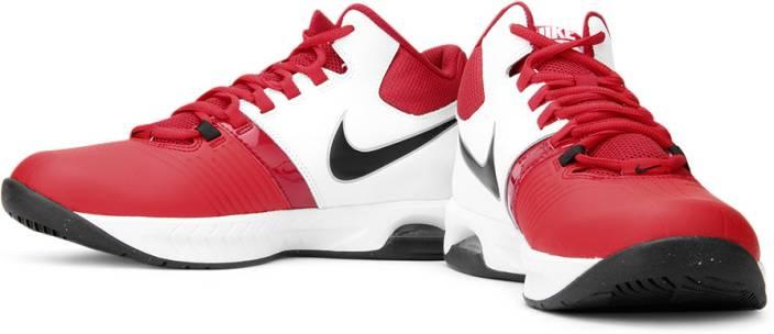 b4993c1e0d Nike Air Visi Pro V Basketball Shoes For Men - Buy White