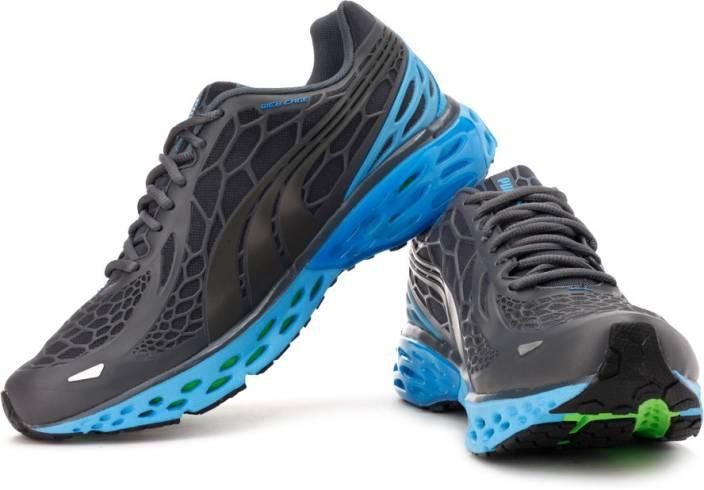 Puma Bioweb Elite Running Shoes For Men - Buy Malibu Blue Color Puma ... 986878f86