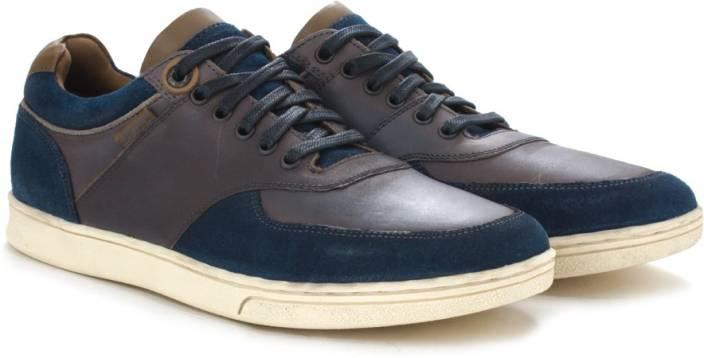 Levi's Tulare Toe Cap Men Sneakers For Men
