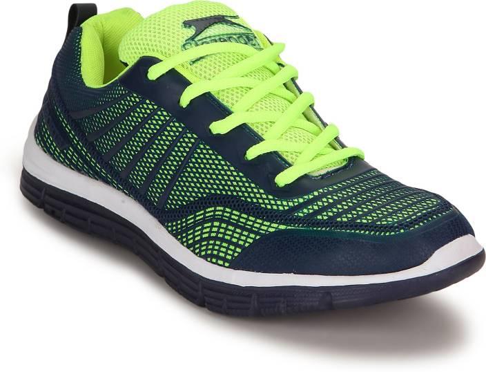 Slazenger Eros Running Shoes Navy