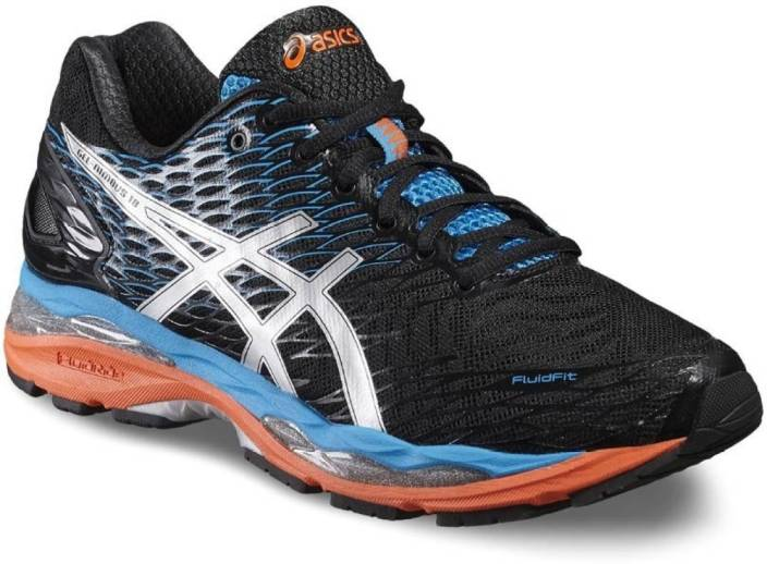 Asics GEL-NIMBUS 18 Running Shoes For Men