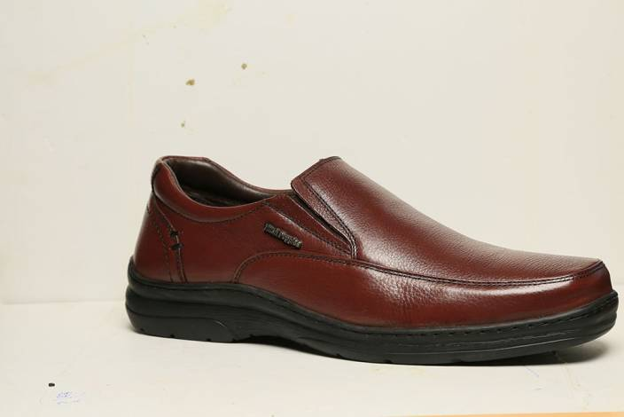 Hush Puppies By Bata Slip On For Men