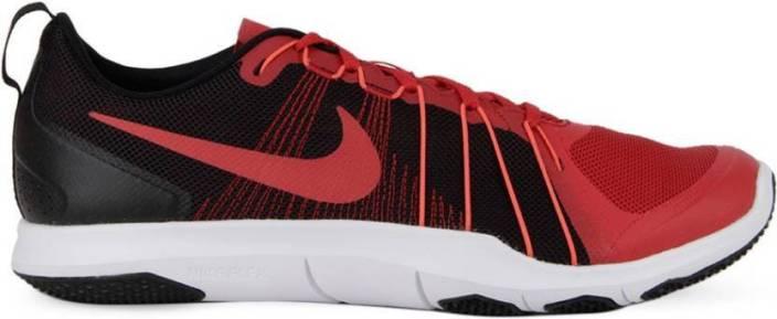 13c435a905b5 Nike FLEX TRAIN AVER Training Shoes For Men - Buy UNVRSTY RD BLCK ...