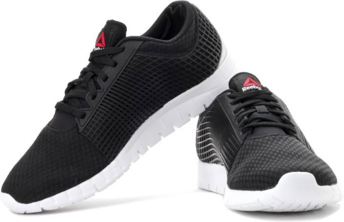 48e9e0e4ec5800 REEBOK Z Run Running Shoes For Men - Buy Black Color REEBOK Z Run ...