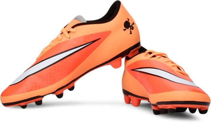 Nike Hypervenom Phade Fg Football Studs For Men - Buy Orange Color ... d2125319b