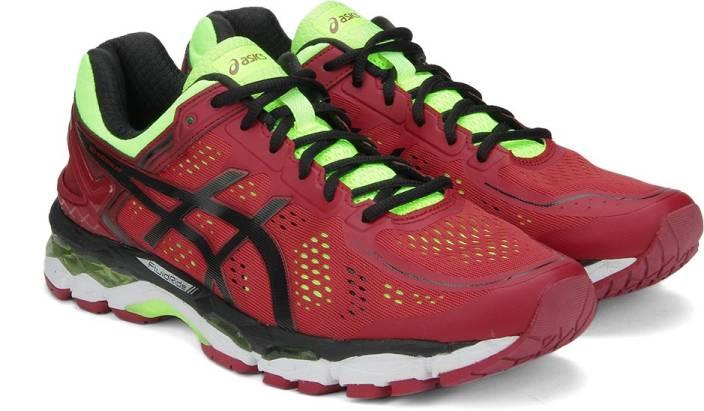 shopping best value autumn shoes Asics GEL-KAYANO 22 Running Shoes For Men
