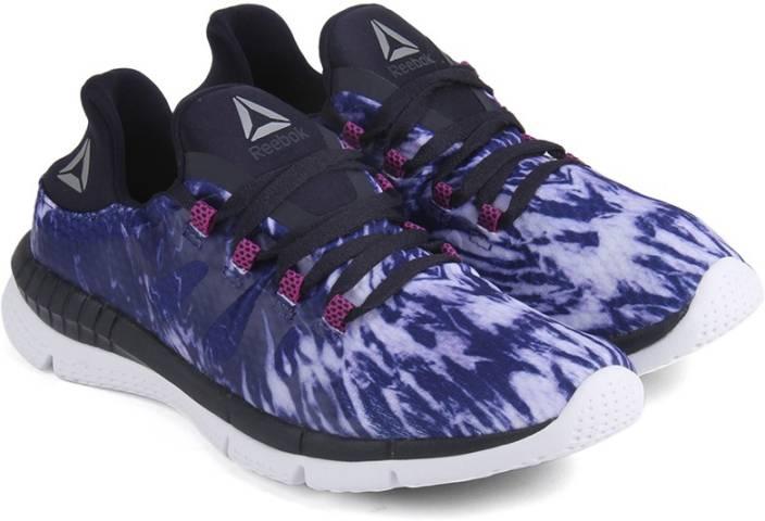 Reebok ZPRINT HER WS MTM Running Shoes For Women