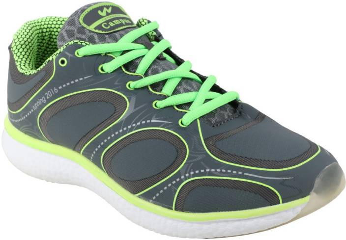 Action Campus 3G442 Running Shoes For Men