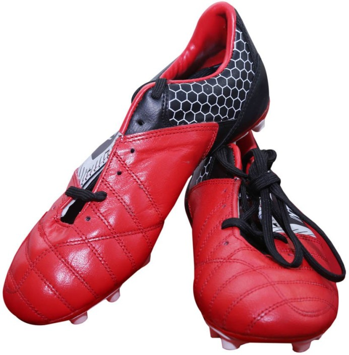 sega intel 0a football shoes for men buy red color sega intel 0a rh flipkart com